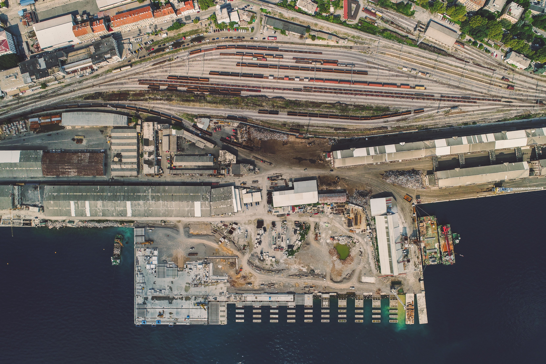 Izgradnja Zagreb Deep Sea kontejnerskog terminala - 2018. godina