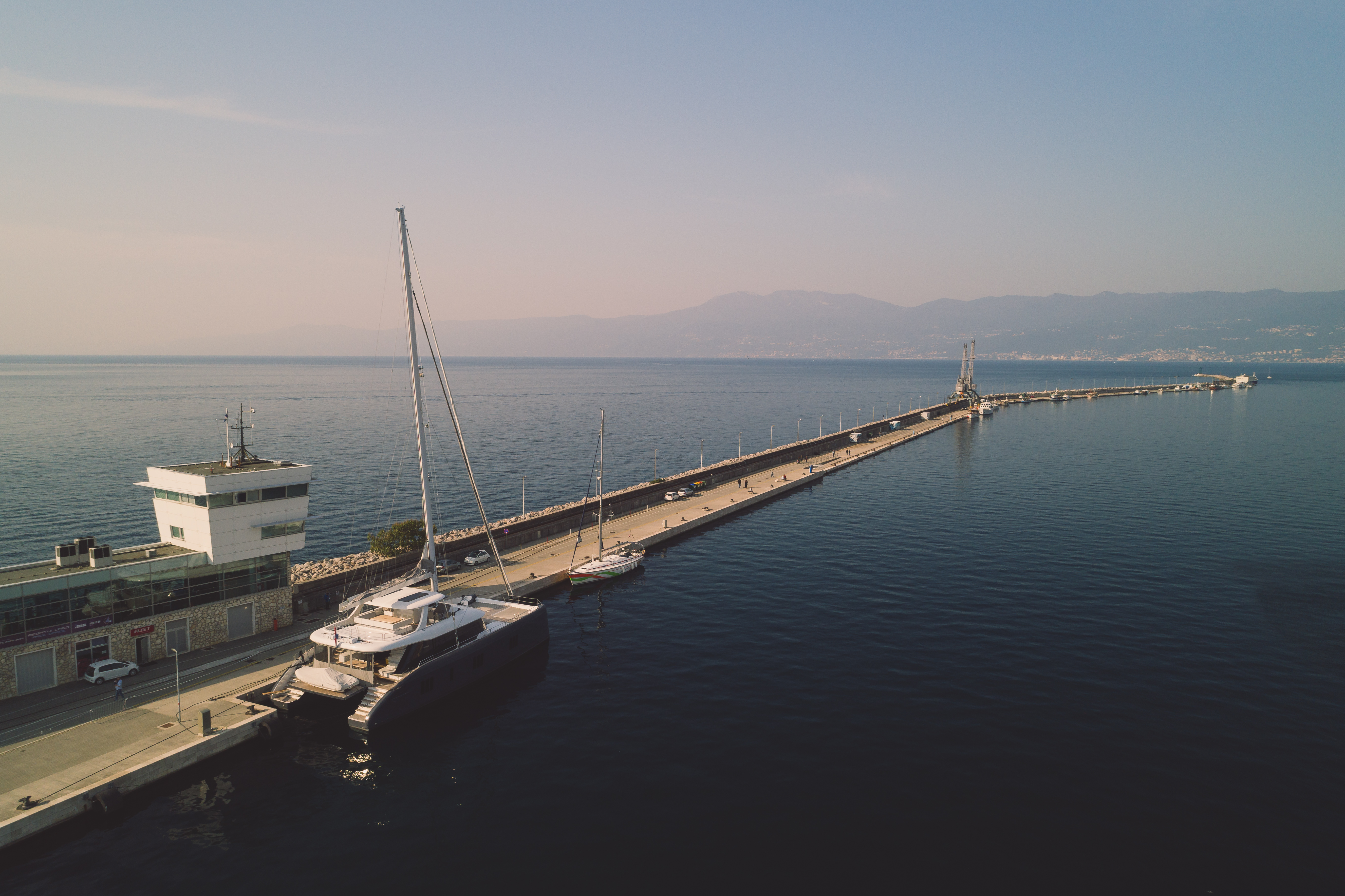 Pomorsko putnički terminal