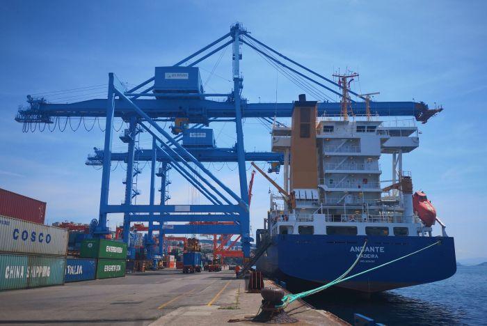 Pireus Rijeka Express – a new container line