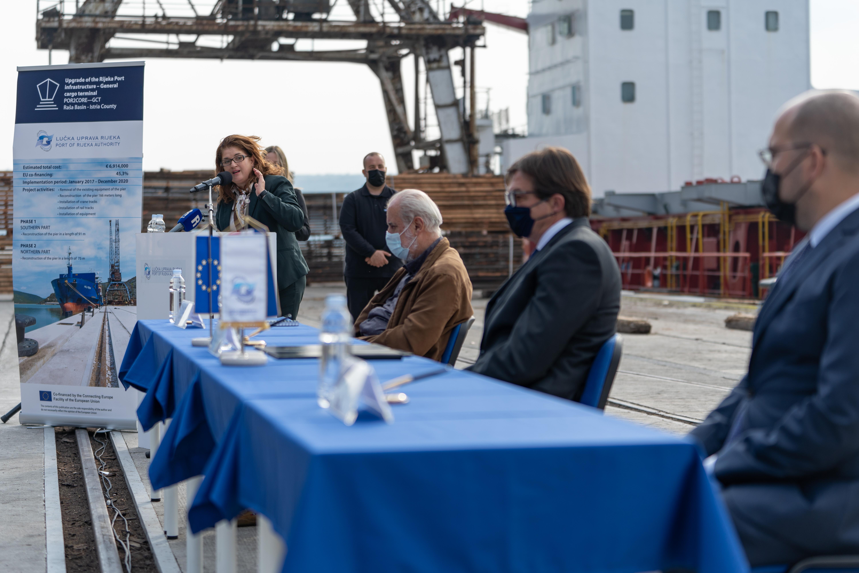Potpisivanje produljenja ugovora o koncesiji – Šerif Export-import d.o.o. i Exportdrvo.d.d.