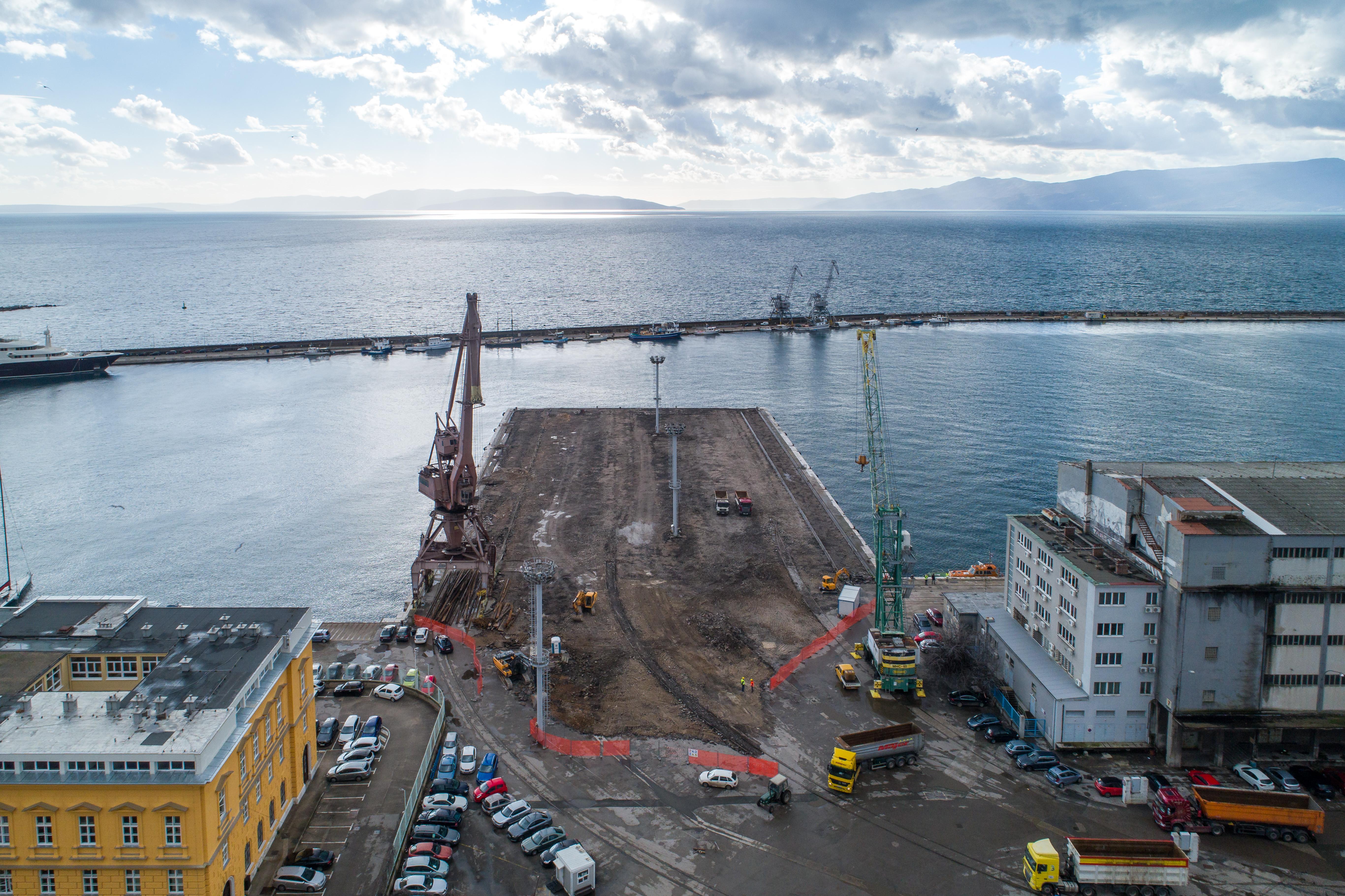 CEF – POR2CORE – Rijeka Basin